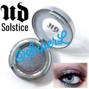 2/$25 Urban Decay Solstice Moondust Eyeshadow